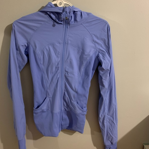 Lululemon Reversible Jacket